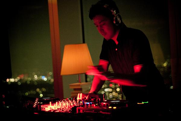 DJ Huuy